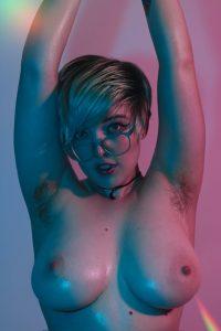 MarshmallowMaximus Nude Oiled Onlyfans Photos