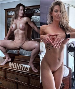 Monfit3 Onlyfans Nude Photos Leaked!