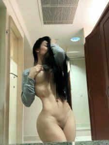 Yuliett Torres Leaked Thepeachapp Model Nude Photos