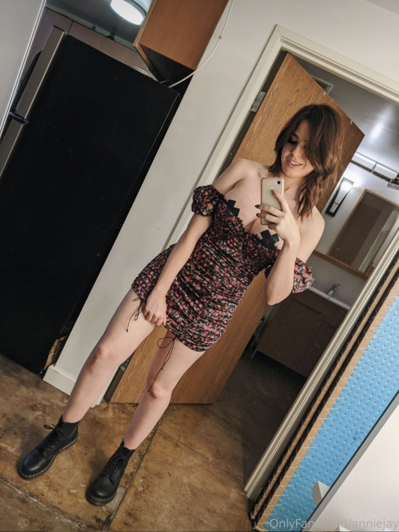 Annie Jay Onlyfans Leaked Nude Photos