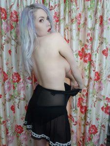 Gabrielle Leigha Patreon Leaked Nude Photos