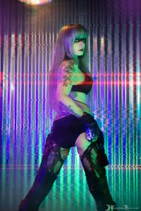 Genevieve Onlyfans Replicant