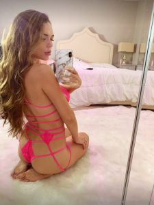 HeatheredEffect NSFW Lingerie Onlyfans Photos