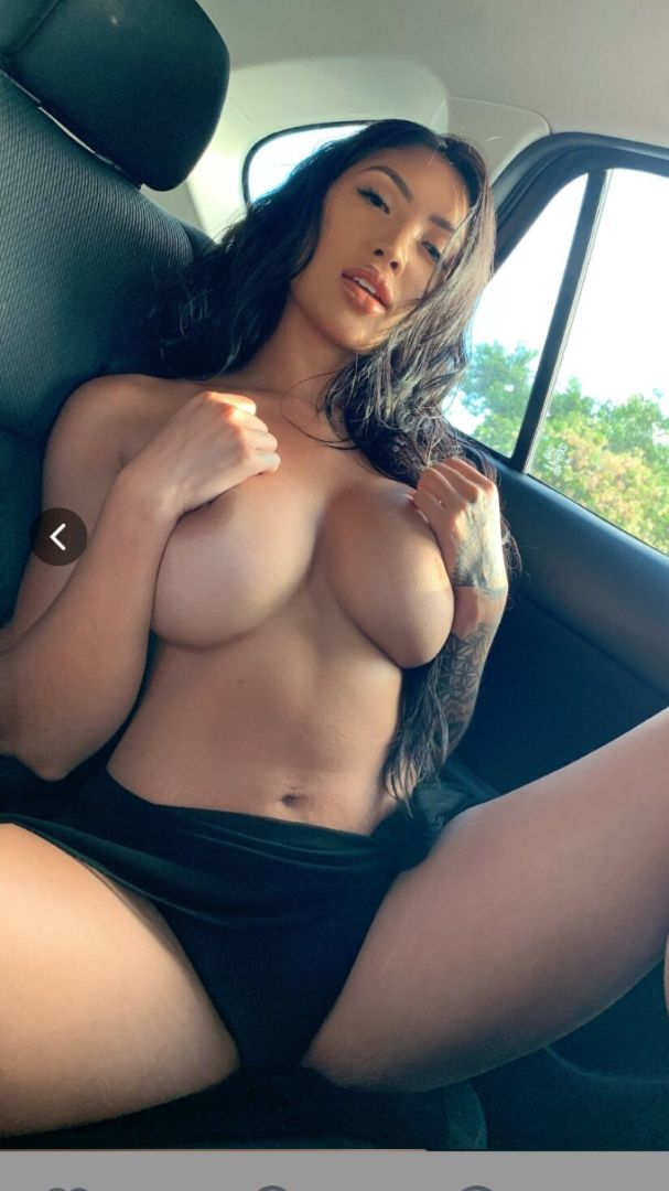 Marie Madore Nude Onlyfans Leaked Photos!