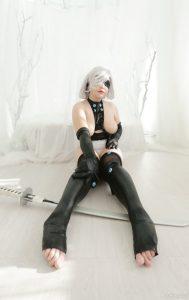 QQueenCosplayer Onlyfans QQueen Leaked Nude Photos