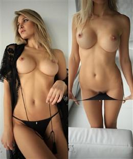 RonyQ Nude in StasyQ Leaked Photos