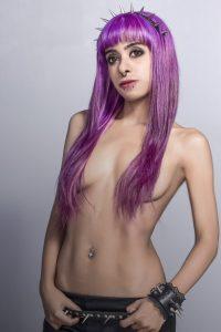 TheLittleVampyr Nude Patreon Leaked Photos