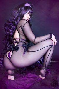 Bunny Ayumi – Hex Maniac