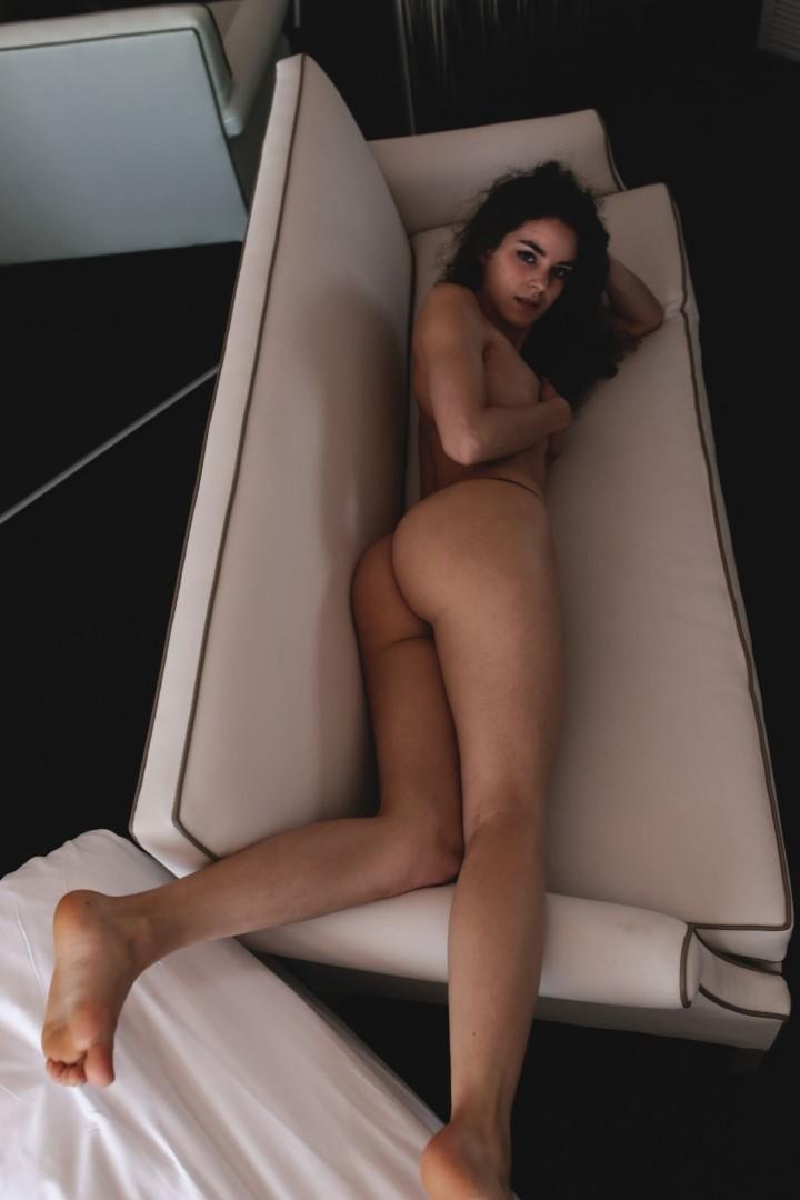 Best Miss Noir Nude Photos