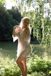 Irina Meier Patreon Fairy Forest