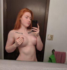 Isabella Nude Fierysireniv Onlyfans Photos Leaked
