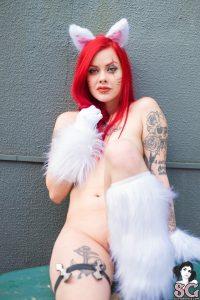 Jessica Silhen Kitty Kat Katarina Nudes