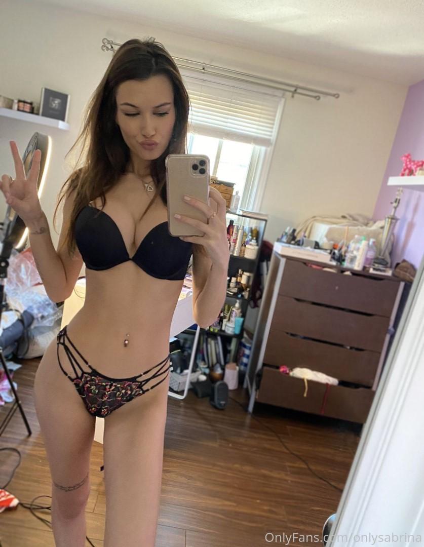 Sabrina Vaz Nude Onlyfans Leaked