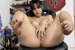 Vita Celestine Pussy Play Onlyfans Video Leaked