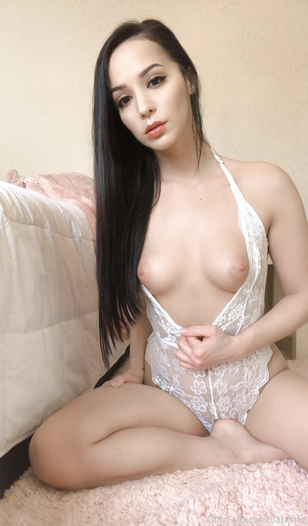 Babemia Onlyfans Nude Photos Leaked