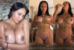 Emily Cheree Nude Big Tits Onlyfans Video Leaked
