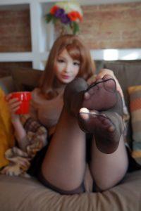 Hidori Rose Cozy Casual Nude Photos