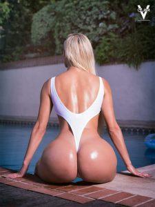 Juju Bahreis Nude Onlyfans Leaked Photos
