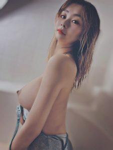 Krystalwu Patreon Nude Photos