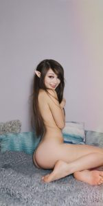 Pixiecat Onlyfans Leaked Elf Nude Photos