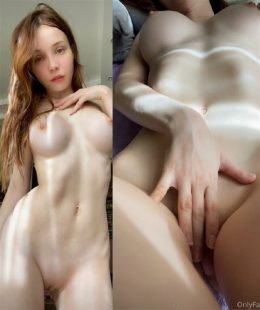 Rocksy Light Onlyfans Nude Pussy Photos & Video Leaked