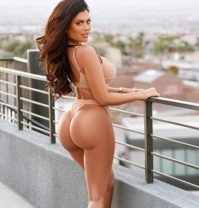 Toochi Kash Nude Italia Kash Onlyfans Photos