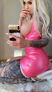 Starfucked Model Topless Barbie OnlyFans
