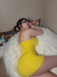 Yureta Nude OnlyFans Leaked Photos