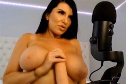 Romi Rain OnlyFans ASMR Girlfriend Roleplay Video