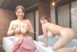 Anri Okita OnlyFans Nude Video Leaked