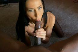 Madison Ivy Cumslut BBC Blowjob OnlyFans Porn Video