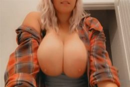 Whiptrax Topless Bouncing Big Tits OnlyFans Video