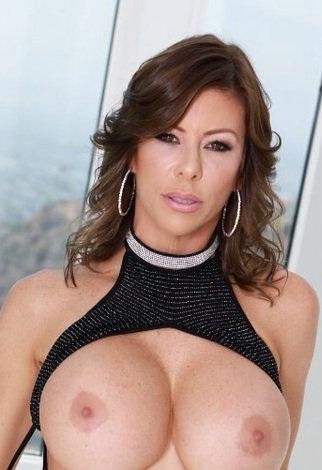 Alexis fawx nude