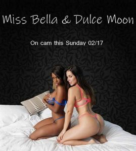 MissBella_ BellaBrookz OnlyFans Nude Leaked Photos