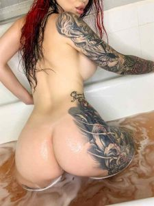 Starfucked OnlyFans Model Nudes Leaked