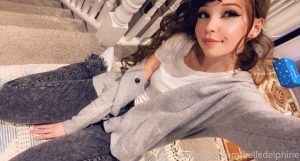 Belle Delphine Nude Selfie Photos OnlyFans
