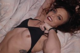 Gina Carla OnlyFans Nude Tease Video Leaked