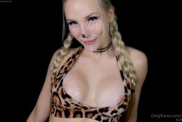 ASMR Network Cat Roleplay Nude Video Leaked
