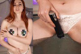 Amouranth Masturbating Hot Tub Video Leaked
