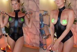 Kat Wonders Galactic June Exclusive Video