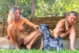 Steph Sinn Nude Video Leaked