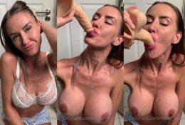 Violet Kolesnik Nude Dildo Blowjob Porn Video Leaked
